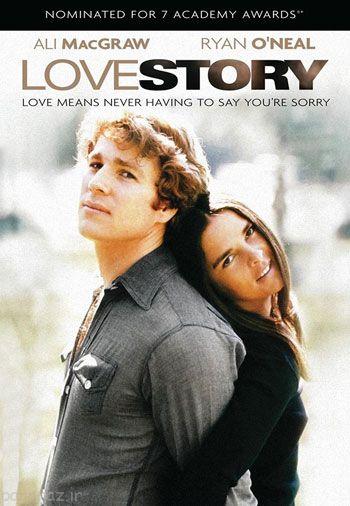 مرورری بر عاشقانه ترین فیلم های سینمایی جهان