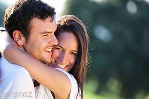 نکاتی برای روحیه دادن به همسر در زندگی