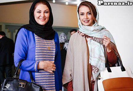 تصاویر جدید بازیگران و چهره های سرشناس ایرانی