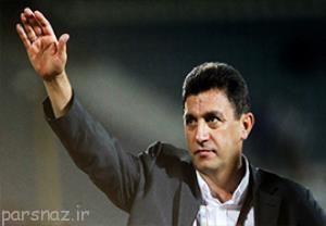 قلعه نویی در تیم فوتبال تراکتور می ماند