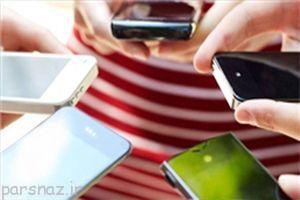 رابطه ابتلا به سرطان با موبایل