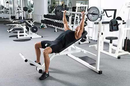 کاهش وزن با انجام تمرینات سنگین بدنسازی