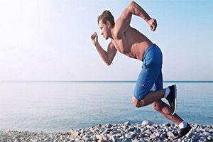 با تمرینات تناوبی وزن خود را کاهش دهید