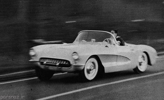 ماشین های قدیمی که از خودروهای ایرانی سریعترند