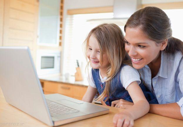 اینترنت و سوء استفاده جنسی از کودکان