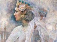 نخستین زن دریانورد ایرانی