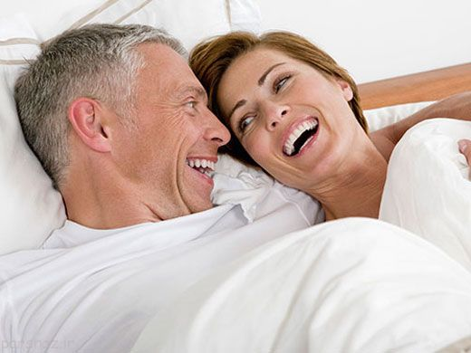 راههای تجربه رابطه جنسی بهتر را یاد بگیرید