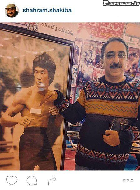 گالری تک عکس های بازیگران و ستاره های ایرانی