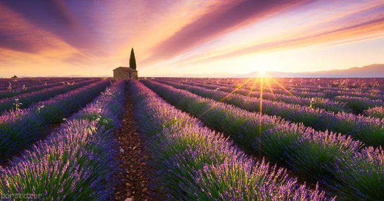 تصاویری جذاب از طلوع خورشید در سرتاسر دنیا