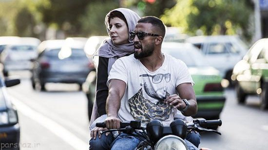 مصاحبه خواندنی با امیر جدیدی پدیده جدید سینمای ایران