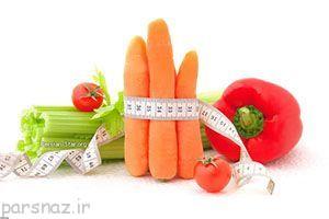 موارد منفی و مثبت درمورد کاهش وزن را بشناسید