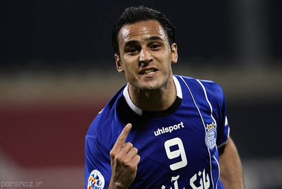 بازیکنان فوتبال ایرانی که بازیگری را تجربه کردند