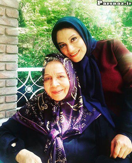 عکس های بازیگران و چهره ها در خرداد ماه