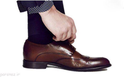 کفش های معروف و جدید از بهترین برندهای دنیا