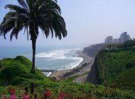 پرو کشوری هزار رنگ