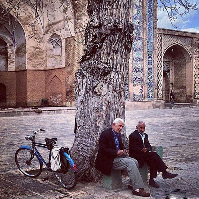 عکس های دیدنی از سراسر کشور ایران