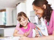 طریقه ی پرورش کودکان با عزت نفس بالاتر