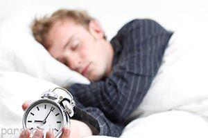 هنگام خواب چه اتفاقاتی برای بدن ما می افتد