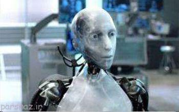 ربات ها درد را حس می کنند