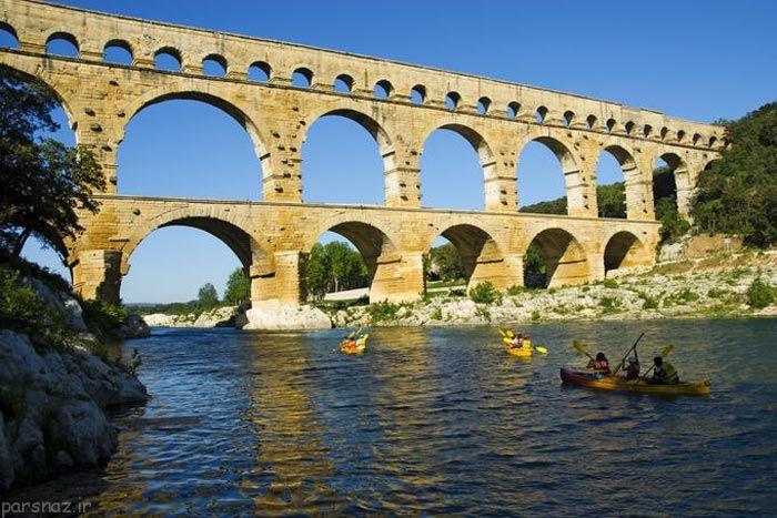 عکس های جذاب از پل های مشهور دنیا