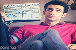 ورود مهران ضیغمی به دنیای مد و مدلینگ