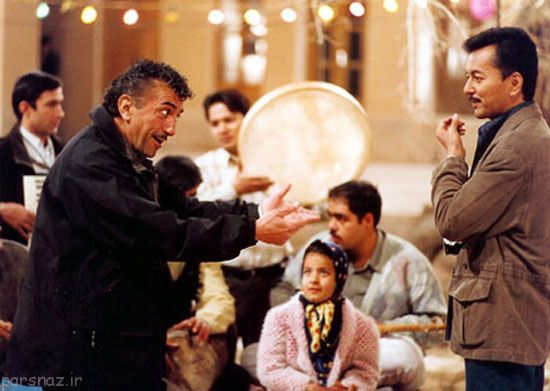 فیلم های ایرانی محصول مشترک با کشورهای دیگر