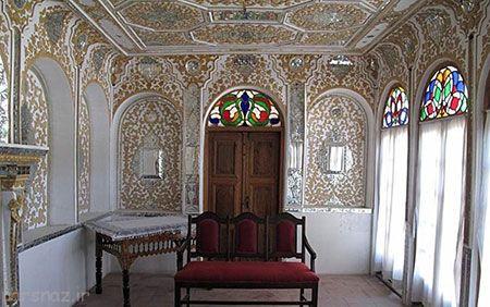 زیباترین خانه تاریخی آسیا، خانه شیخ بهائی