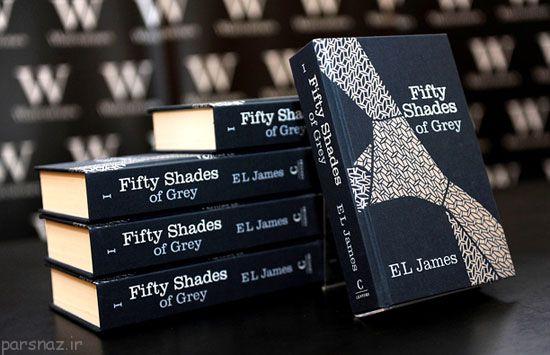کتاب های مورد علاقه افراد مشهور چیست؟