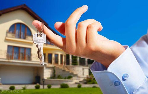 تبلیغات دروغ اقامت و خرید خانه در ترکیه