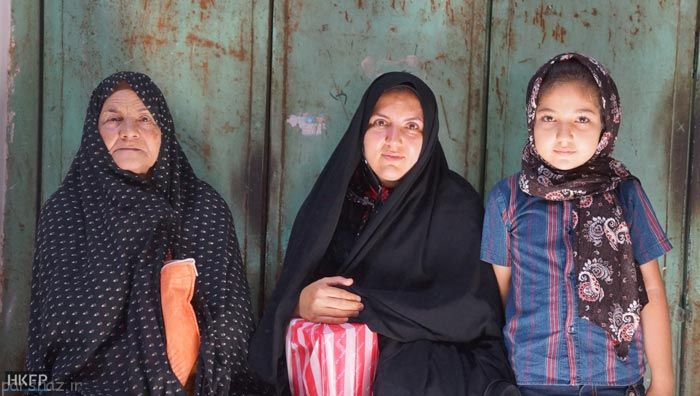تصاويري روزانه زندگي ايرانيان سراسر ايران