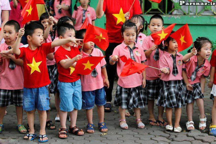 تصاویر سفر به یادماندنی اوباما به ویتنام