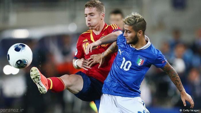 فوتبالیست های ستاره در جام ملت های اروپا 2016