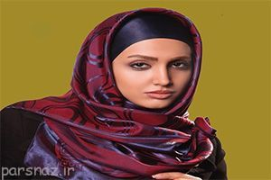 مدل روسری ایرنی خرداد 95