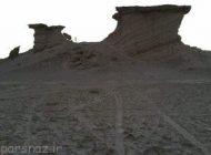 ناخن یک دایناسور در کویر لوت کشف شد