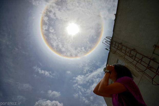 پربیننده ترین عکس های خبری در روزهای اخیر جهان