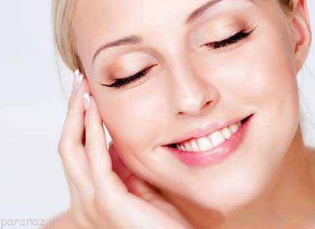 روش های مفید و کاربردی برای داشتن پوست عالی