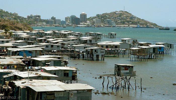 بدترین و بهترین شهرها در دنیا برای زندگی