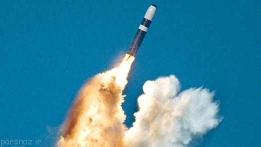 کشور های صاحب بالاترین توان موشکی در دنیا را بشناسید