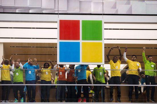 حقوق بالاتر در مایکروسافت برای چه کسانی است