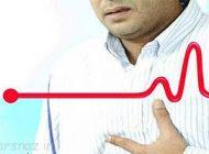 ابتلا به بیماری های قلبی با عادت های غذایی غلط