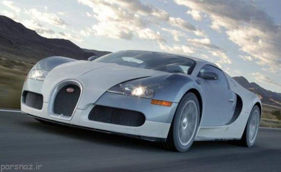 خودروهای معروفی که در عصر خود درخشیده اند