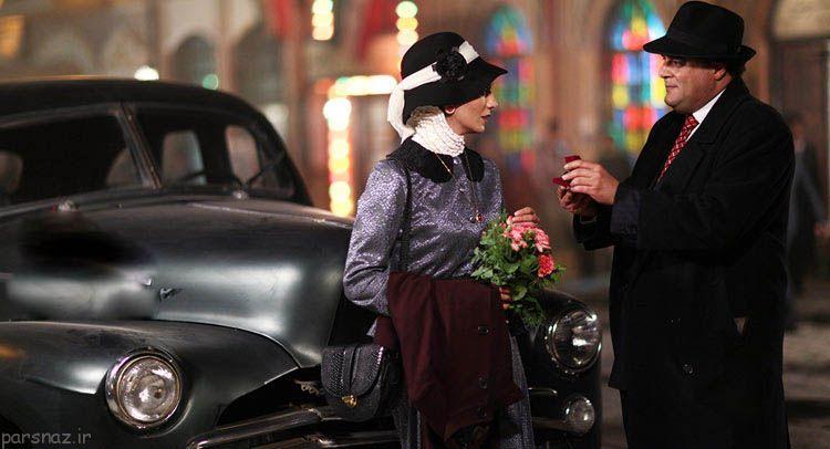 راز های محبوبیت سریال شهرزاد در چیست؟