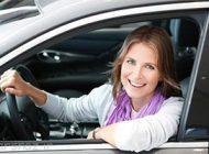 چه کسی گفته رانندگی خانم ها بد است؟!