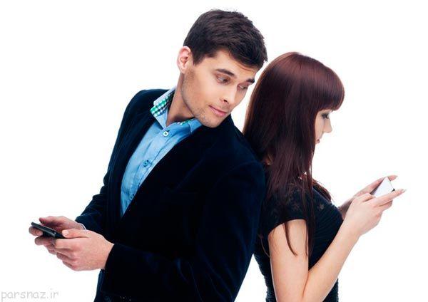 نکاتی برای داشتن شادی در زندگی زناشویی