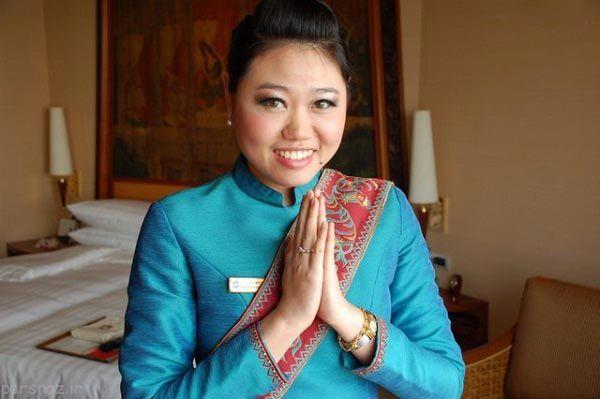 آداب سلام کردن در کشورهای جهان را بیاموزید