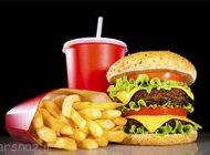 فست فود ، غذایی که دشمن سلامتی است