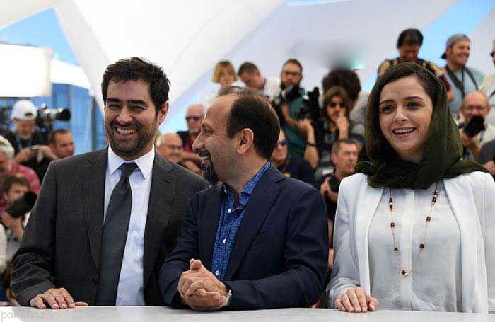 درخشش خیره کننده ایرانی ها در جشنواره کن 2016