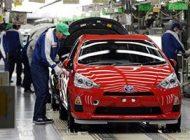 با شرکت خودروسازی تویوتا بیشتر آشنا شوید