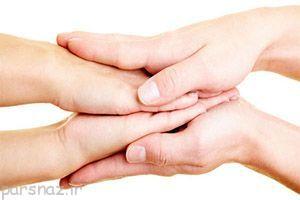 طرز رفتار پسندیده با دیگران را بهتر بیاموزیم