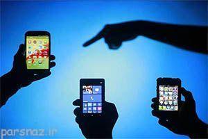 گوشی های موبایلی اعتیاد آور را بشناسید